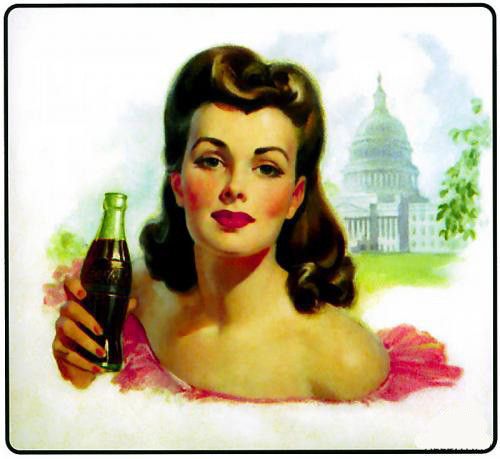 Always Coca-Cola!. Изображение № 24.