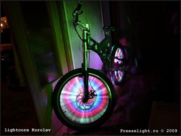 FreezeLight – впоисках света (2). Изображение № 69.