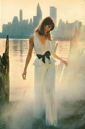 Oh,Goddess.Jean Shrimpton. Изображение № 49.