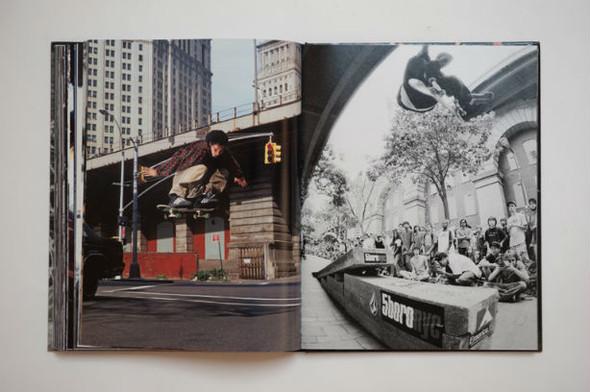 10 альбомов о скейтерах. Изображение №89.