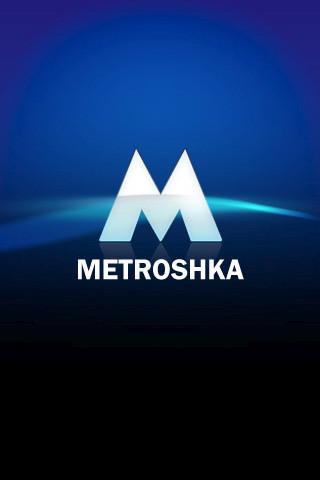 Метрошка - Москва без «потеряшек». Изображение № 1.