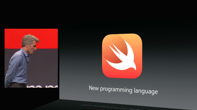 GIF-трансляция  с WWDC 2014. Изображение № 7.