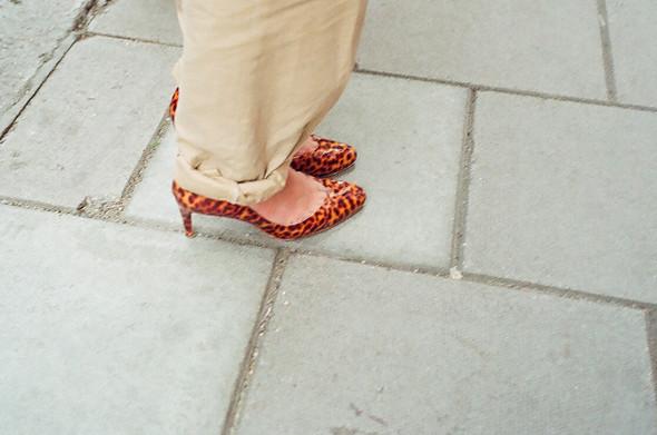 Детали: Лондонская неделя моды. Изображение № 42.