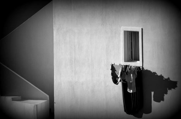 Санторини: Боги, вино и закаты. Изображение № 2.