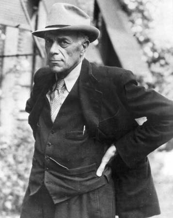 Georges Braque. Изображение № 1.