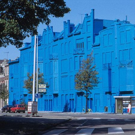 Голубой домвГолландии!. Изображение № 2.