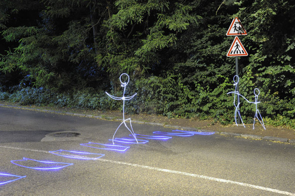 Light Painting by Christopher Hibbert. Изображение № 23.