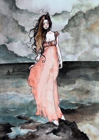Изображение 16. Abigail Larson.. Изображение № 16.