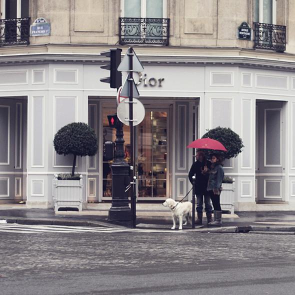 PARIS в декабре. Изображение № 40.