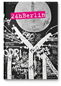 10 альбомов о современном Берлине: Бунт молодежи, панки и знаменитости. Изображение №38.