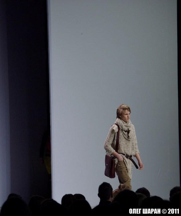 Изображение 48. Volvo Fashion Week: Tarakanova Men's Collection.. Изображение № 48.