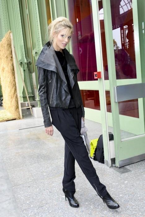 Models street style. Изображение № 17.