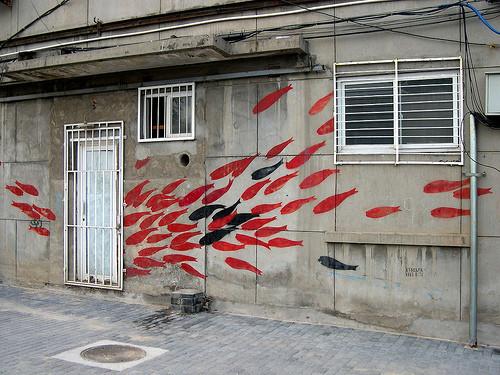 Улицы Китая. Изображение № 4.