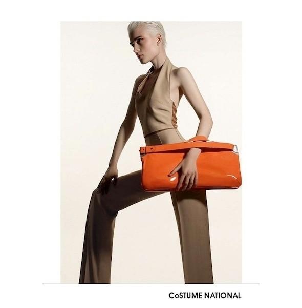 Изображение 16. Рекламные кампании: Celine, Marc Jacobs, Miu Miu и другие.. Изображение № 16.