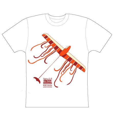 Изображение 107. Кастинг принтов для футболок SEKTA: Koktebel Jazz Fest.. Изображение № 107.