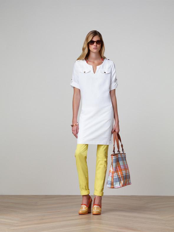 Лукбук: Tommy Hilfiger Sportswear SS'12 (мужская и женская коллекции). Изображение № 22.