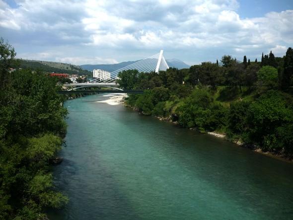 В Черногорию за счастьем. Изображение № 5.