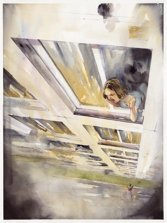 Изображение 8. Иллюстратор Reey Whaar .. Изображение № 8.