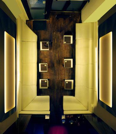 """Вид сверху лучше: """"Портреты комнат"""", сделанные с потолка. Изображение № 2."""