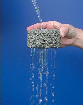 Экологичный бетон заменит токсичный асфальт. Изображение № 2.