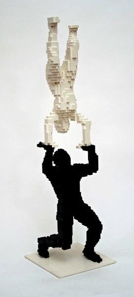 ЛегоЛенд. Изображение № 1.