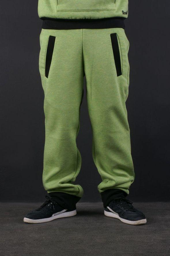 Зеленые брюки. Изображение № 7.