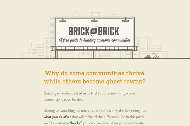 Brick by Brick. Изображение № 1.