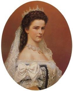 Женщины в истории: Елизавета Баварская. Изображение № 2.