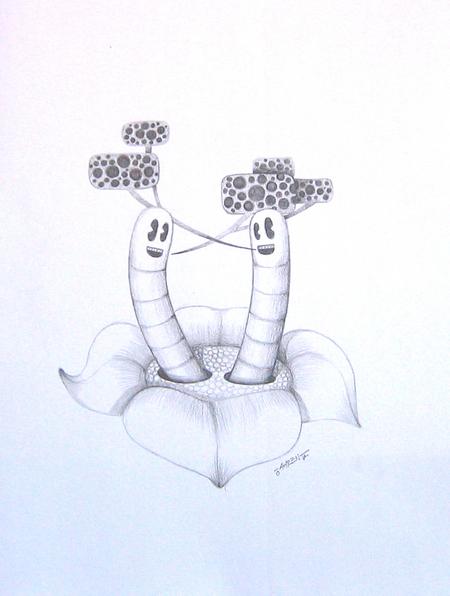Большие головы Ahren Hertel. Изображение № 15.