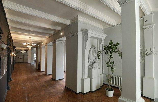 Архитектор Тамара Мурадова о славе,  честных проектах и любви к роскоши. Изображение № 11.