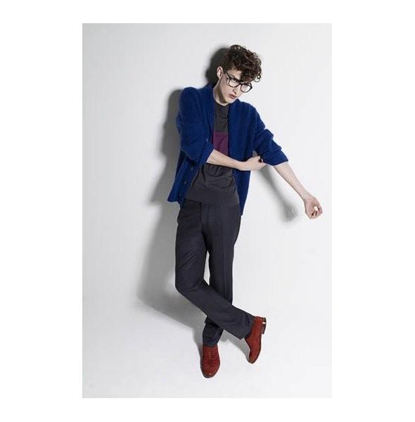 Мужские лукбуки: H&M, Zara и другие. Изображение № 29.