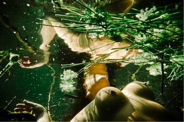 Подводная съемка OmniPhantasmic. Изображение № 25.