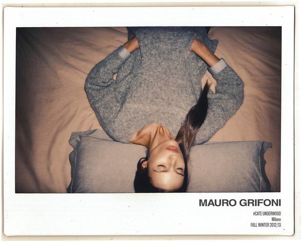 Новые кампании: Donna Karan, H&M, Mauro Grifoni, Stella McCartney, Sonya Rykiel. Изображение № 29.