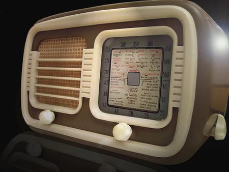 Radio Vintage. Изображение № 21.