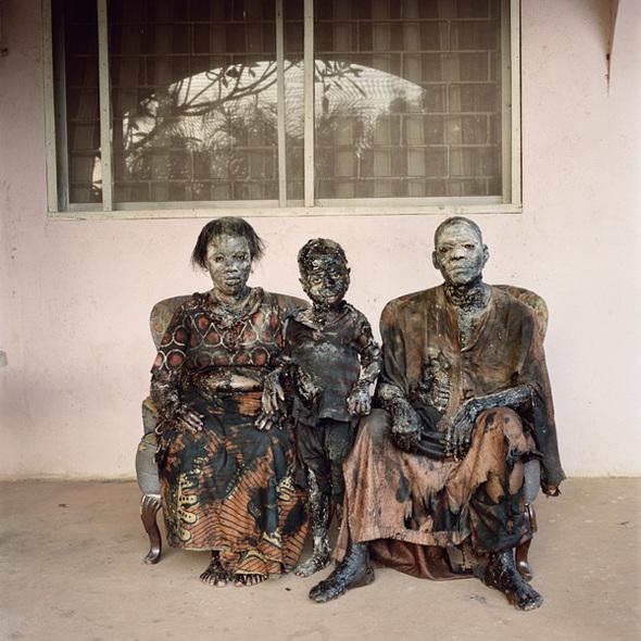 Nollywood Питера Хьюго. Изображение № 36.