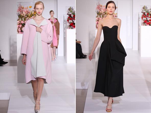 Показы Milan Fashion Week FW 2012: День 4. Изображение № 4.