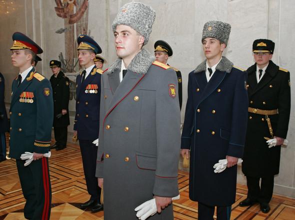 Униформа OтKутюр. Изображение № 5.
