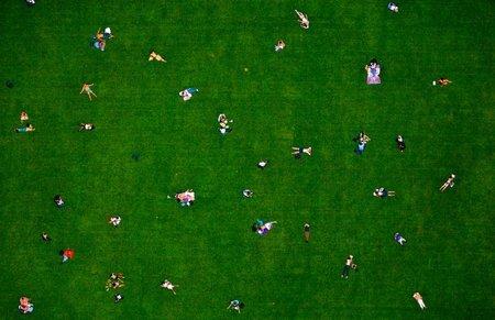 Аэрофотография отVincent Laforet. Изображение № 3.