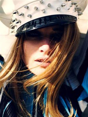 Изображение 25. Новые лица: Кейлин Хилл.. Изображение № 25.