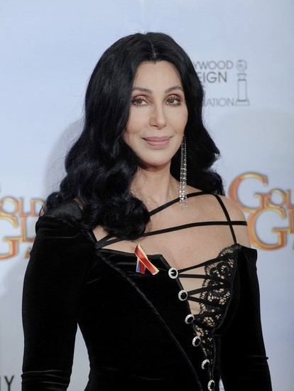 Лауреаты премии «Золотой Глобус»-2010. Изображение № 23.