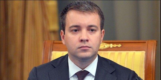 Министр связи РФ Николай Никифоров. Изображение № 1.
