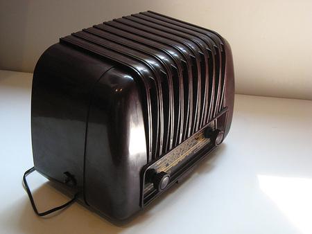 Radio Vintage. Изображение № 27.