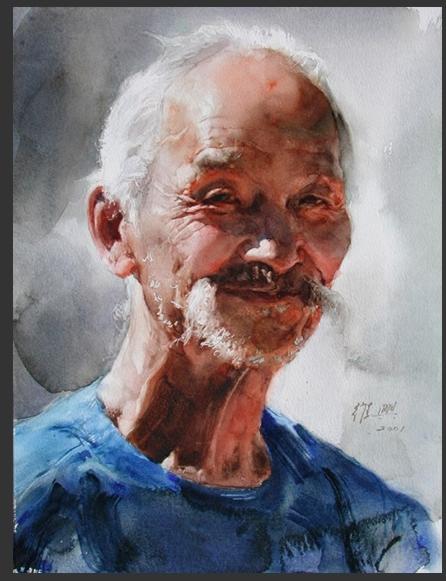 МАСТЕР Guan Weixing. Изображение № 11.
