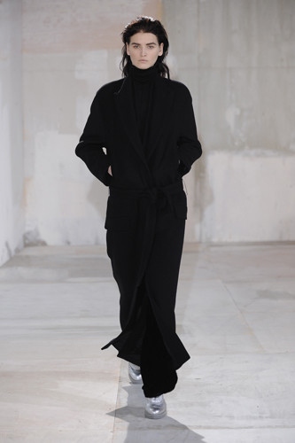 Коллекция ACNE Fall/Winter 2011-2012 Women. Изображение № 26.