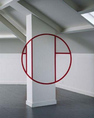 10 художников, создающих оптические иллюзии. Изображение № 75.