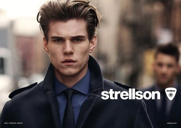 Кампания: Strellson Осень / Зима 2011 - 2012. Изображение № 5.