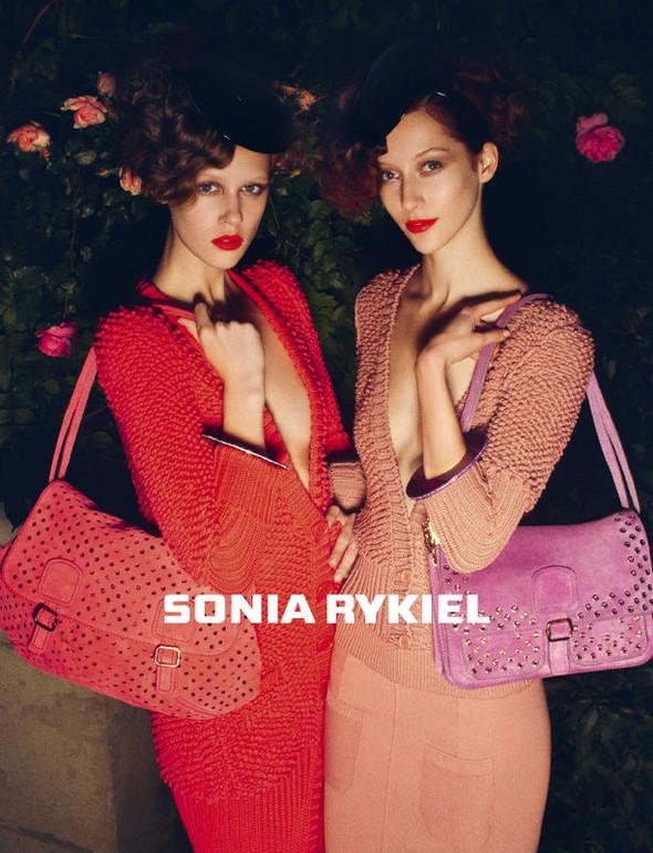Кое-что новое: Proenza Schouler, H&M и Elizabeth&James. Изображение № 52.