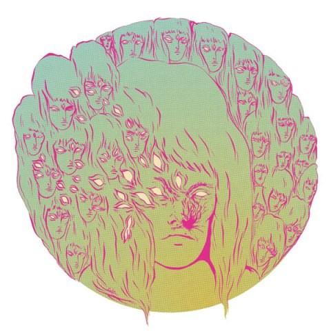 Новые имена: 30 художников, которых будут обсуждать в 2012-м. Изображение № 168.