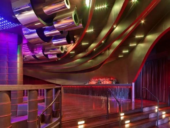 Ночной клуб Aura NY. Изображение № 3.