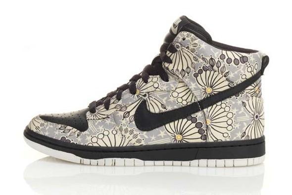 Изображение 5. Лукбук: Liberty for Nike SS 2011.. Изображение № 5.